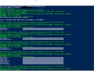 XenServer Patch script