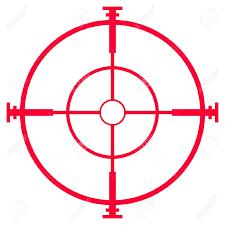 Sniper Rifle target