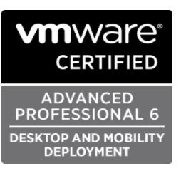 VCAP-DTM Icon